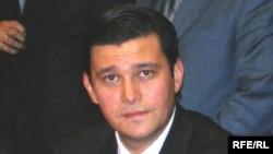 AİF icraçı direktoru Faiq Məmmədov beş aylıq yekuna həsr olunmuş mətbuat konfransı keçirib