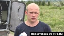 Андрій Богач