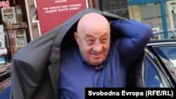 Политикът и бизнесмен Георги Гергов