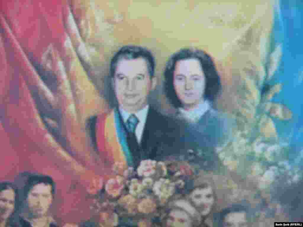 Cuplul prezidențial, model al familiei tradiționale comuniste