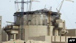 Иранската нуклеарна постројка во Бушер