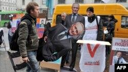 Агитационная кампания Владимира Некляева уже началась