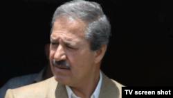 Посол Сирії в Іраку Наваф аль-Фарез