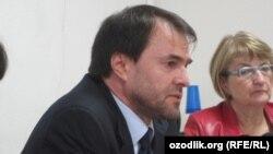 Адвокат Абу Гайтаев