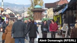 Jesu li srpski nacionalni interes i oni Srbi koji žive u Sarajevu i drugim dijelovima BiH?