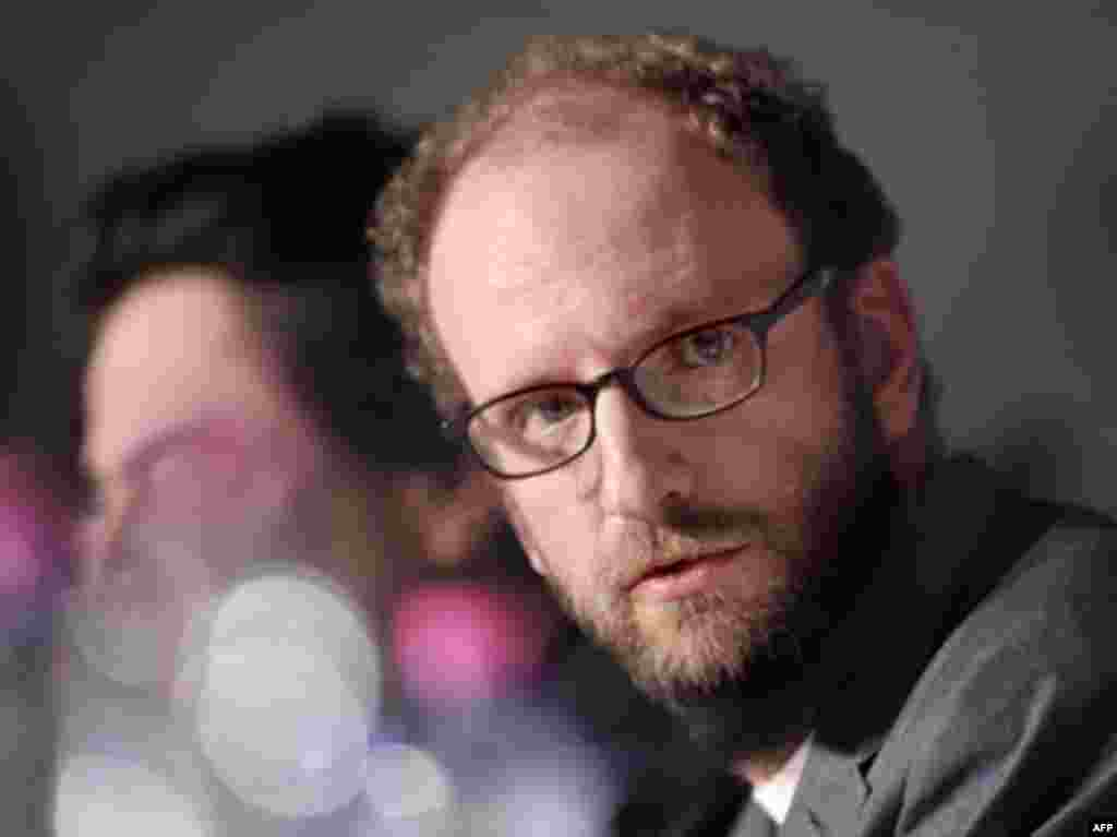France - U.S. director Steven Soderbergh attends a press conference for his film 'Che' at the 61st Cannes International Film Festival, 22May2008