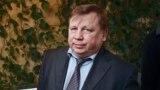 Глава подконтрольной России администрации Симферополя Игорь Лукашев