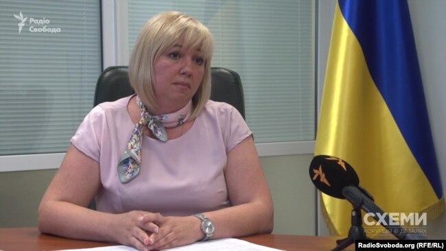 Швецова: в Україні незаангажований розподіл справ між суддями необхідний, щоб забезпечити дійсно неупереджений розгляд