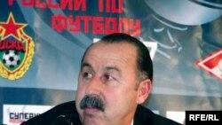 Валерий Газзаев уверен в том, что ЦСКА идет верной дорогой