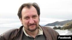 Михаил Шматов