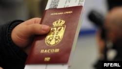 Neki smatraju da će sa pasošem Srbije imati bolje mogućnosti u traženju posla u EU