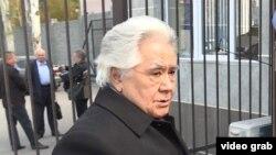 Абдухалим Раимжанов.