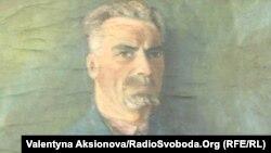 Автопортрет Володимира Винниченка