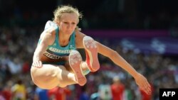 Ольга Рыпакова, олимпиада чемпионы. Лондон, 6 тамыз 2012 жыл