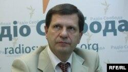 Колишній мер Одеси Олексій Костусєв