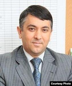 Мусаев ТIайгиб, экономист
