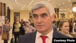 Рәшит Кәлимуллин