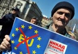Косовский суверенитет по-сербски