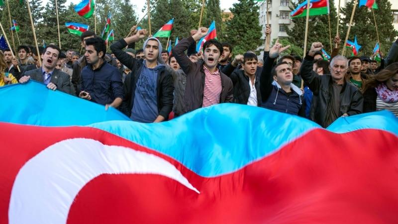 Две угрозы режиму Алиева