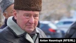 Ільмі Умеров повідомив, що обвинувачення «в новій редакції» йому планують висунути 27 січня