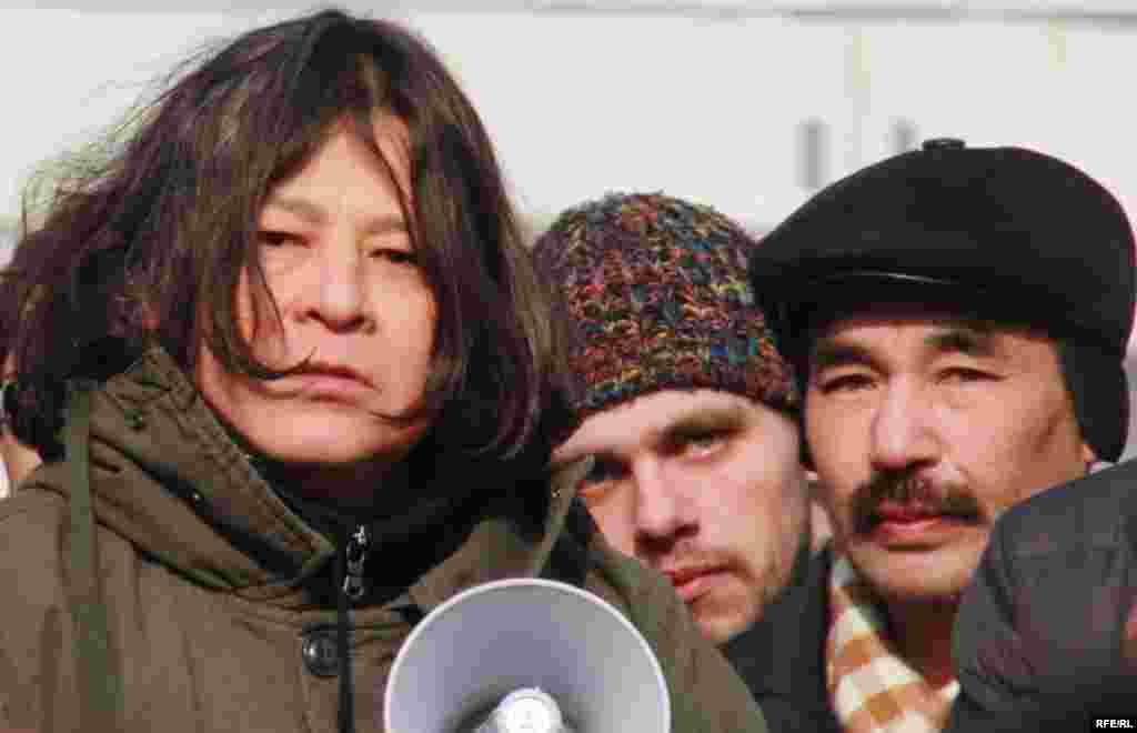 Казахстан. 30 января — 3 февраля 2012 года #3