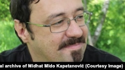 Svi dobronamjerni ljudi sa ovih prostora kolektivno se trebaju pokloniti palim žrtvama: Midhat Kapetanović