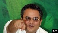 بابک پیامی؛ فیلمساز ایرانی