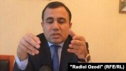 Тоҷиддин Пирзода