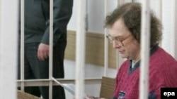 Сергей Мавроди не признал себя виновным ни по одному из предъявленных обвинений