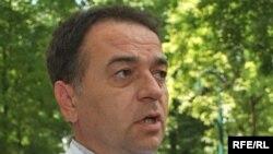 Murat Tahirović, foto: Midhat Poturović