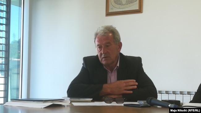 Srbi traže Srbe, Hrvati Hrvate i Muslimani Muslimane: Ahmet Grahić