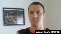 Mirsad Dogdić kaže da je radio sve poslove koje je trebalo, u nadi da će dobiti stalni posao