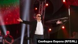 """Има такъв народ"" на Слави Трифонов"