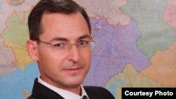 Андрей Копов, страховой омбудсмен Казахстана.