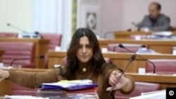 Депутат Ивана Нинчевич-Лесандрич