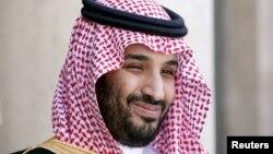 Зняття заборони на кінотеатри є частиною програми соціальних й економічних реформ, які реалізовує принц Мухаммед бін Салман (на фото)
