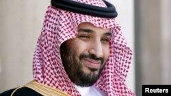 Saudi Arabia's Deputy Crown Prince Mohammed bin Salman is expected to visit Oman soon.