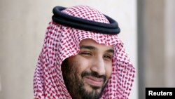 Saudi Arabia's Deputy Crown Prince Mohammed bin Salman is expected to visit Oman soon.