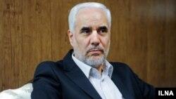 محسن مهرعلیزاده، استاندار اصفهان. او در دولت محمد خاتمی مناصب بالا داشت