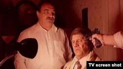 Scena iz filma 'Balkanski špijun'