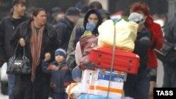 Во время переписи населения в России посчитают всех, включая мигрантов.