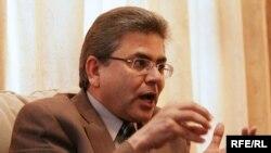 Pakistani Ambassador Mohammad Sadiq