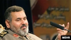 حسن فیروزآبادی، رئیس ستاد کل نیروهای مسلح