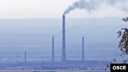 """""""Бишкек жылуулук борбору"""" биринчи кезекте сатыкка чыгарылган энергетикалык ишкана."""