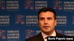 Poštujemo poziv zvaničnog Beograda da zaštitimo bilateralne odnose Srbije i Makedonije: Zoran Zaev