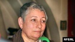 Людмила Улицкая считает свою книгу «Даниэль Штайн, переводчик» главной книгой в своей жизни