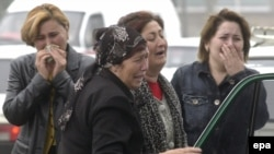 Бесланские матери потеряли надежду докопаться до правды