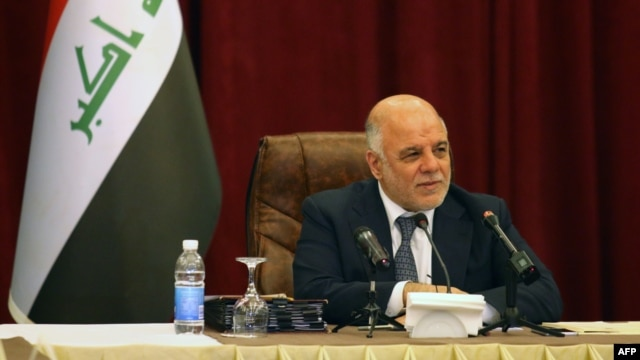 Iraqi Prime Minister Haidar al-Abadi announced he will replace politically appointed ministers in his cabinet with technocrats and academics.