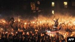 Britaniýadaky Wiking festiwaly