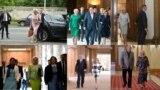 VIDEO Moda și politica: Viorica Dăncilă (1)